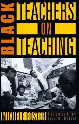 Black Teachers on -Op/106 9781565843202