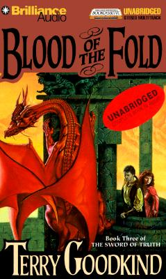 Blood of the Fold 9781567404159