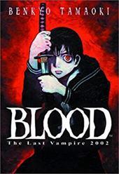 Blood the Last Vampire, Vol. 1: The Last Vampire 2002 7038544