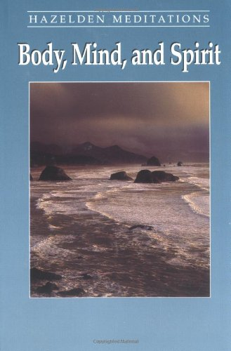 Body Mind and Spirit: Daily Meditations 9781568380773