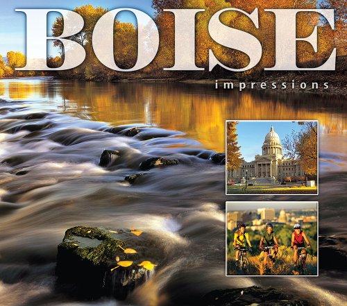 Boise Impressions 9781560374930