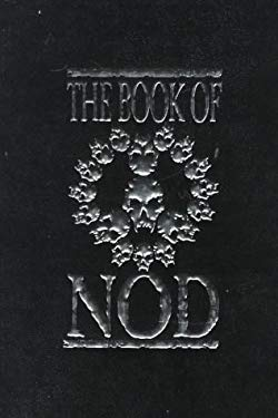 Book of Nod 9781565040786