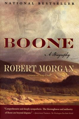 Boone: A Biography 9781565124554