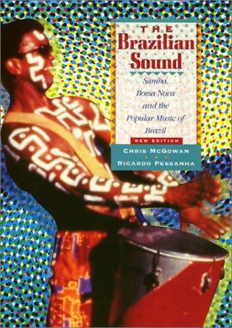 Brazilian Sound 9781566395458
