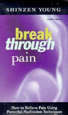 Break Through Pain 9781564553652