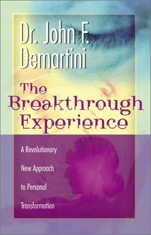 Breakthrough Experience 9781561708857