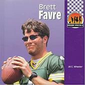 Brett Favre - Joseph, Paul / Wheeler, Jill C.