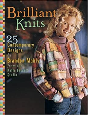 Brilliant Knits 9781561585113