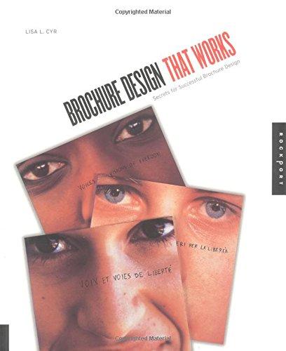 Brochure Design That Works