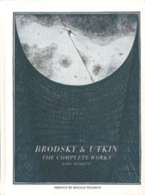 Brodsky & Utkin: The Complete Works 9781568983998