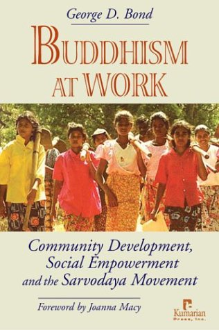 Buddhism Work PB 9781565491762