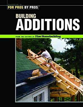 Building Additions 9781561586998