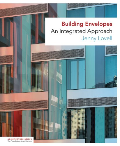 Building Envelopes: An Integrated Approach 9781568988184