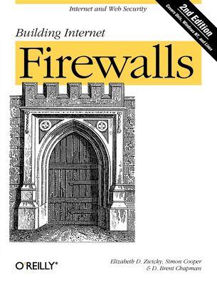 Building Internet Firewalls 9781565928718