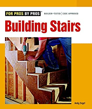 Building Stairs 9781561588923