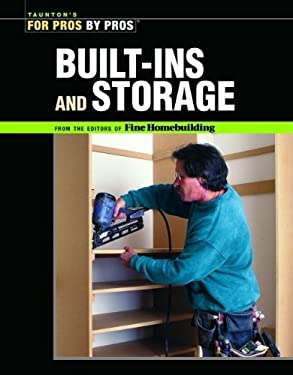Built-Ins and Storage 9781561587001