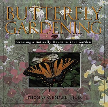 Butterfly Gardening 9781567995251