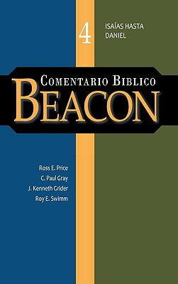 Comentario Biblico Beacon Tomo 4 9781563446047