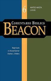 Comentario Biblico Beacon Tomo 6 9610281