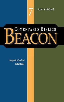 Comentario Biblico Beacon Tomo 7 9781563446078