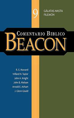 Comentario Biblico Beacon Tomo 9 9781563446092