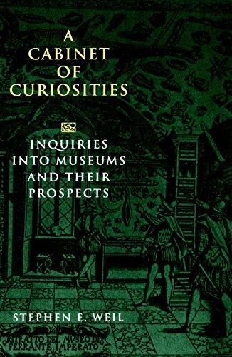 A Cabinet of Curiosities: A Cabinet of Curiosities 9781560985112