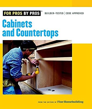 Cabinets and Countertops 9781561588060