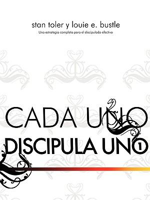 Cada Uno Discipulo Uno (Spanish: Each One Disciple One) 9781563444791