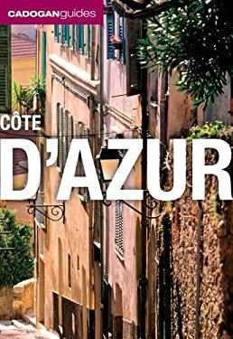 Cadogan Guide Cote d'Azur 9781566567619