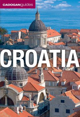 Cadogan Guide Croatia 9781566567664