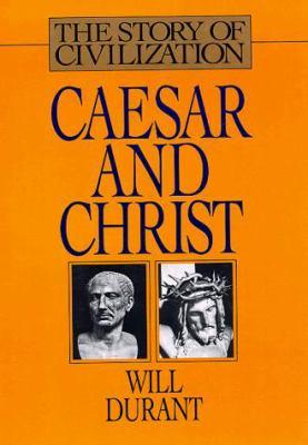 Caesar and Christ 9781567310146