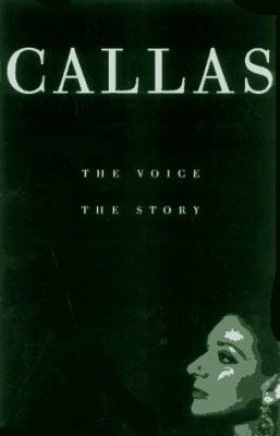 Maria Callas: In Her Own Words 9781565112247