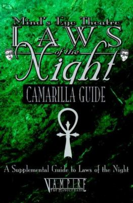 Camarilla Guide 9781565047310