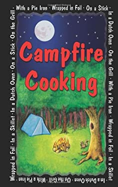 Campfire Cooking 9781563831928
