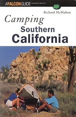 Camping Southern California 9781560447115