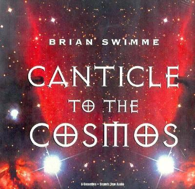 Canticle to the Cosmos 9781564553485