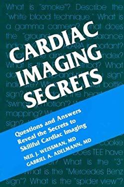 Cardiac Imaging Secrets 9781560535157