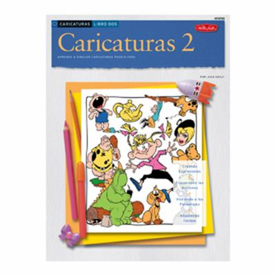 Caricaturas: Caricaturas 2 9781560108337