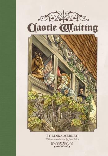 Castle Waiting 9781560977476