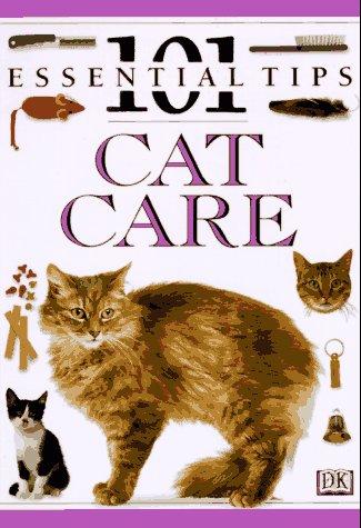 Cat Care 9781564589866