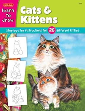 Cats & Kittens 9781560108443