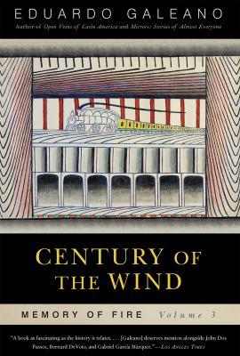 Century of Wind 9781568584461