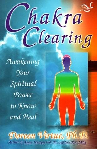Chakra Clearing 9781561705665