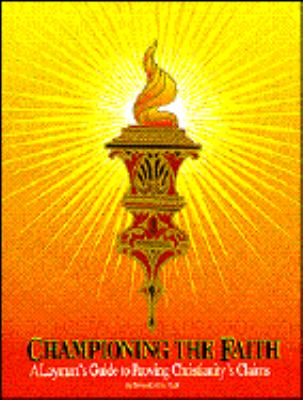 Championing the Faith: 9781563220302