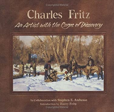 Charles Fritz: An Artist W/ The Corp 9781560373131