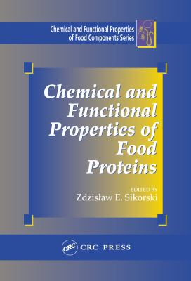 Chemical and Functional Properties of Food Proteins 9781566769600