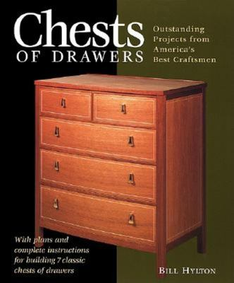 Chests of Drawers 9781561584222