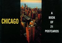 Chicago Postcard Book 9781563137785