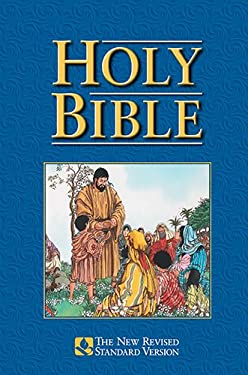 Children's Bible-NRSV 9781565635500