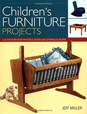 Childrens Furniture Projects 9781561585045